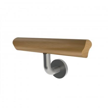 Hardwood round image