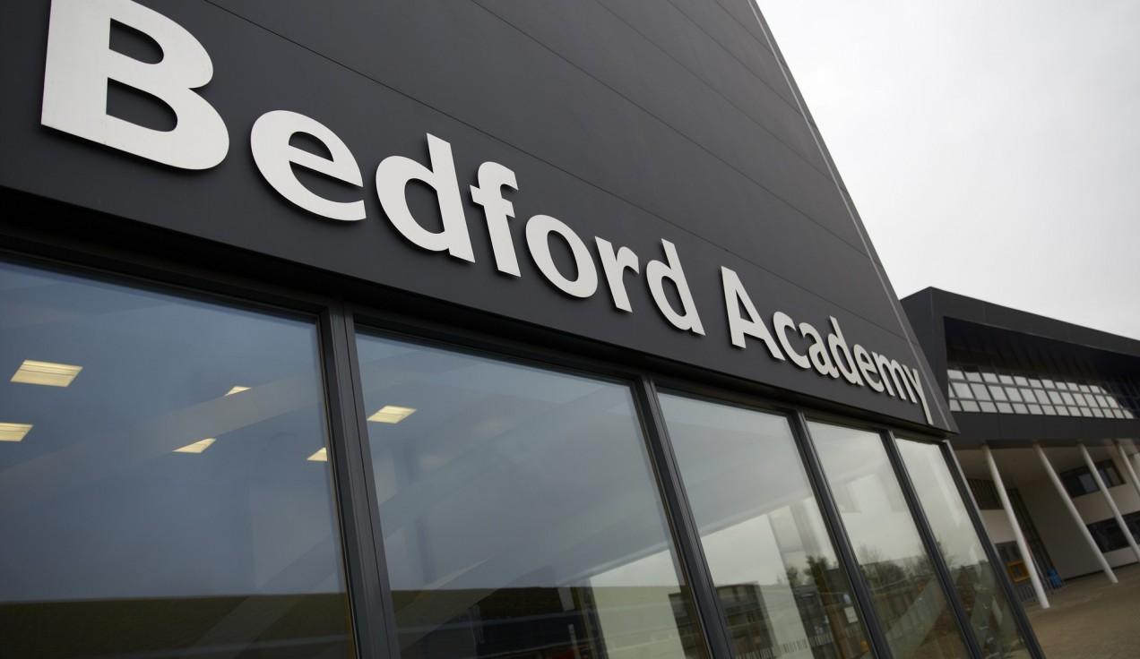 Bedford Academy | BA Systems