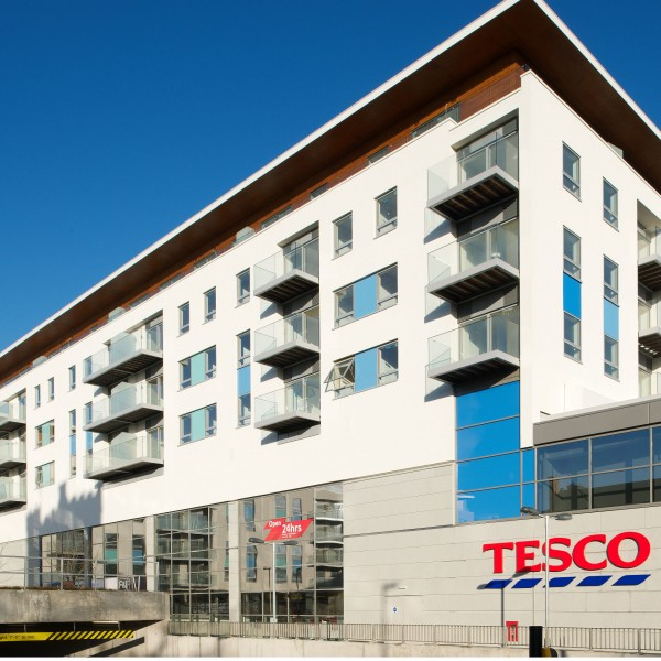 Tesco Streatham featured image