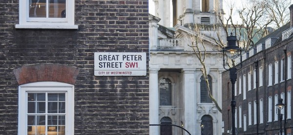 73 Great Peter Street featured image