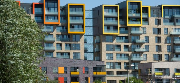 Greenwich Millennium Village featured image