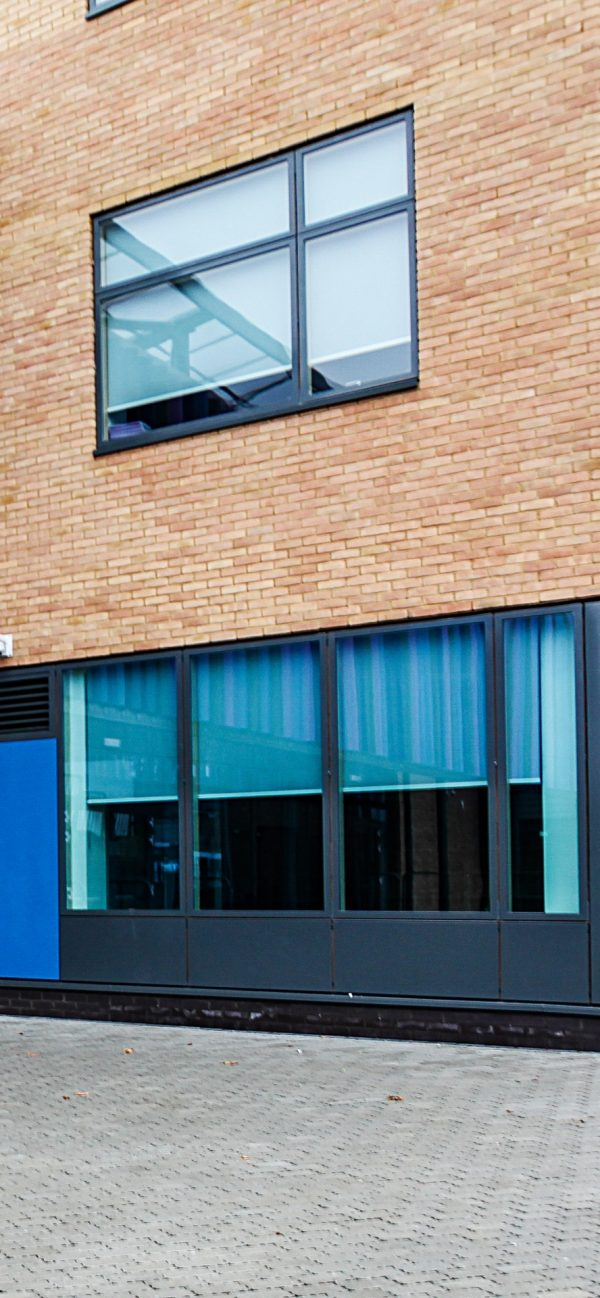 Oasis Academy Arena featured image