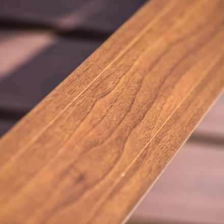 Woodgrain image