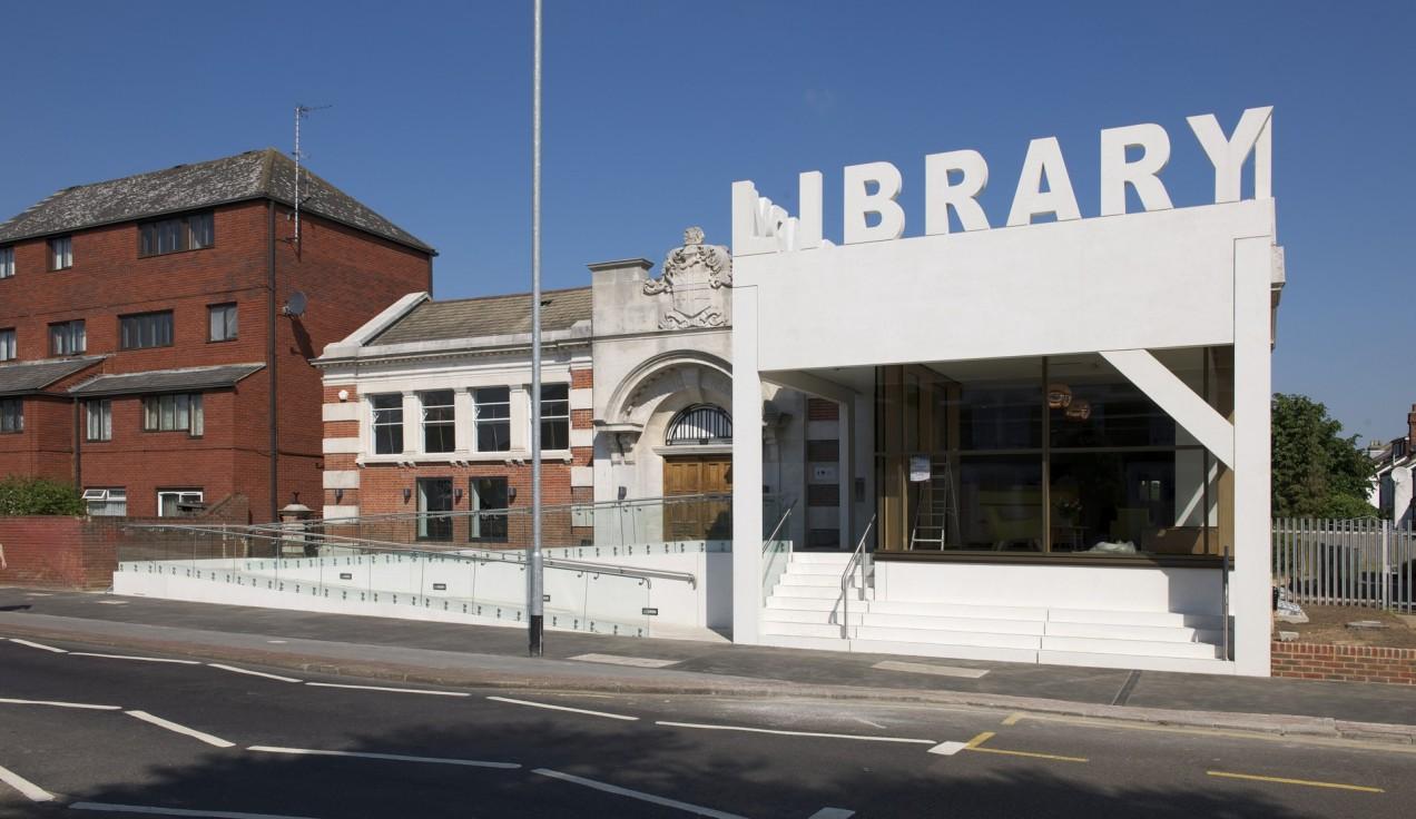Thornton Heath Library 02