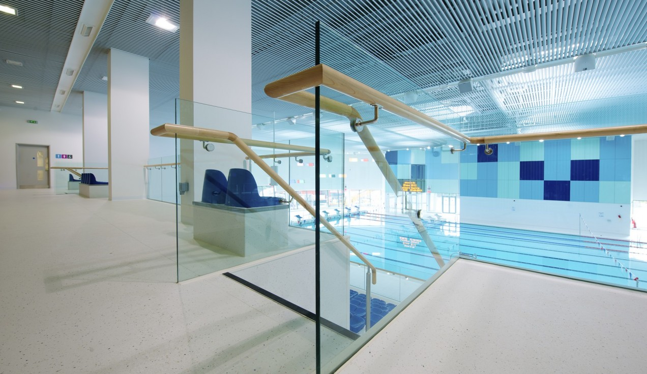Glass Mill Leisure Centre 02