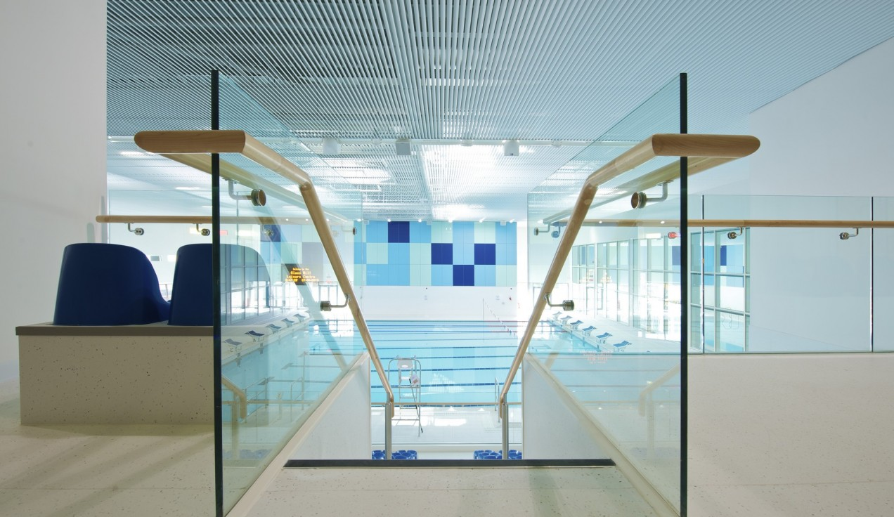 Glass Mill Leisure Centre 03
