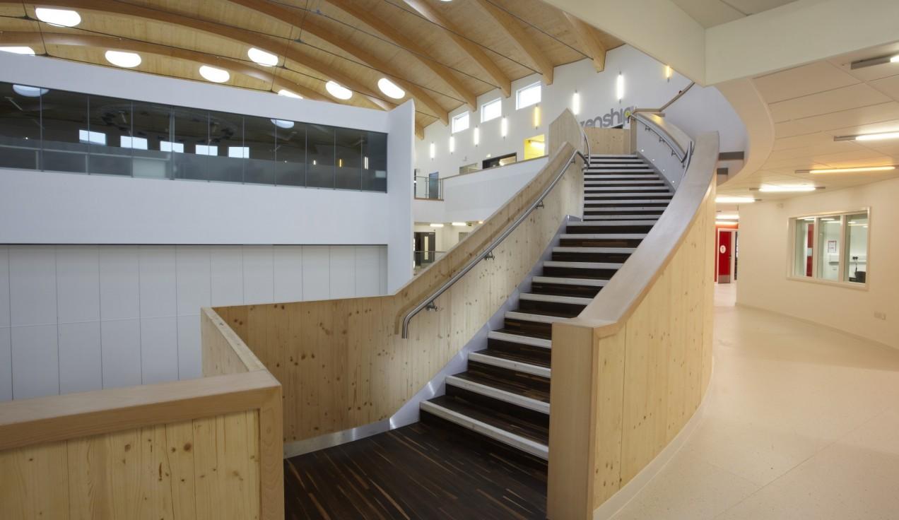 Norwich Academy 02