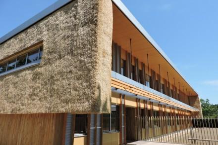 UEA Enterprise Centre wins Sustainability award featured image