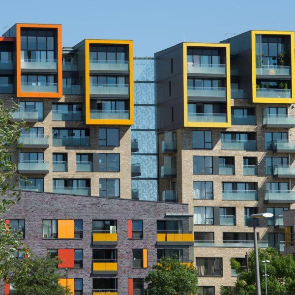 Greenwich Millennium Village featured image