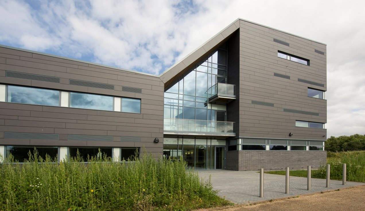 King's Lynn Innovation Centre 01