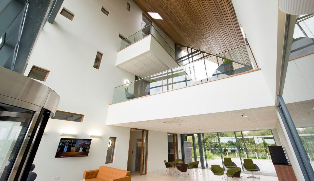 King's Lynn Innovation Centre 02