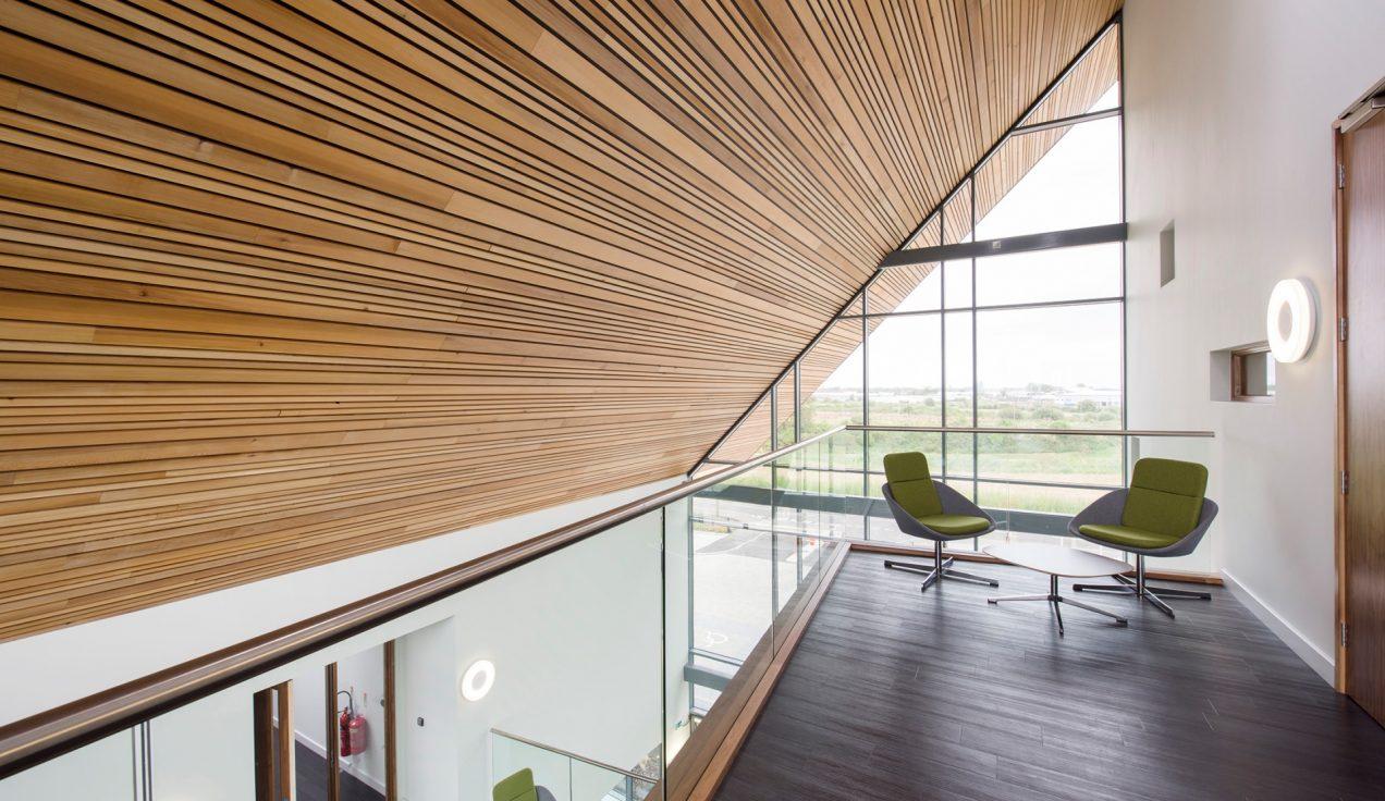King's Lynn Innovation Centre 04