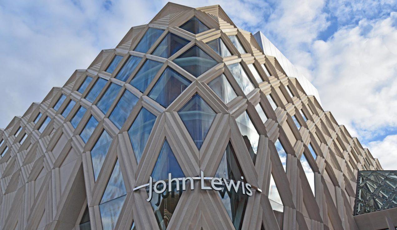 John Lewis Leeds 01 - External