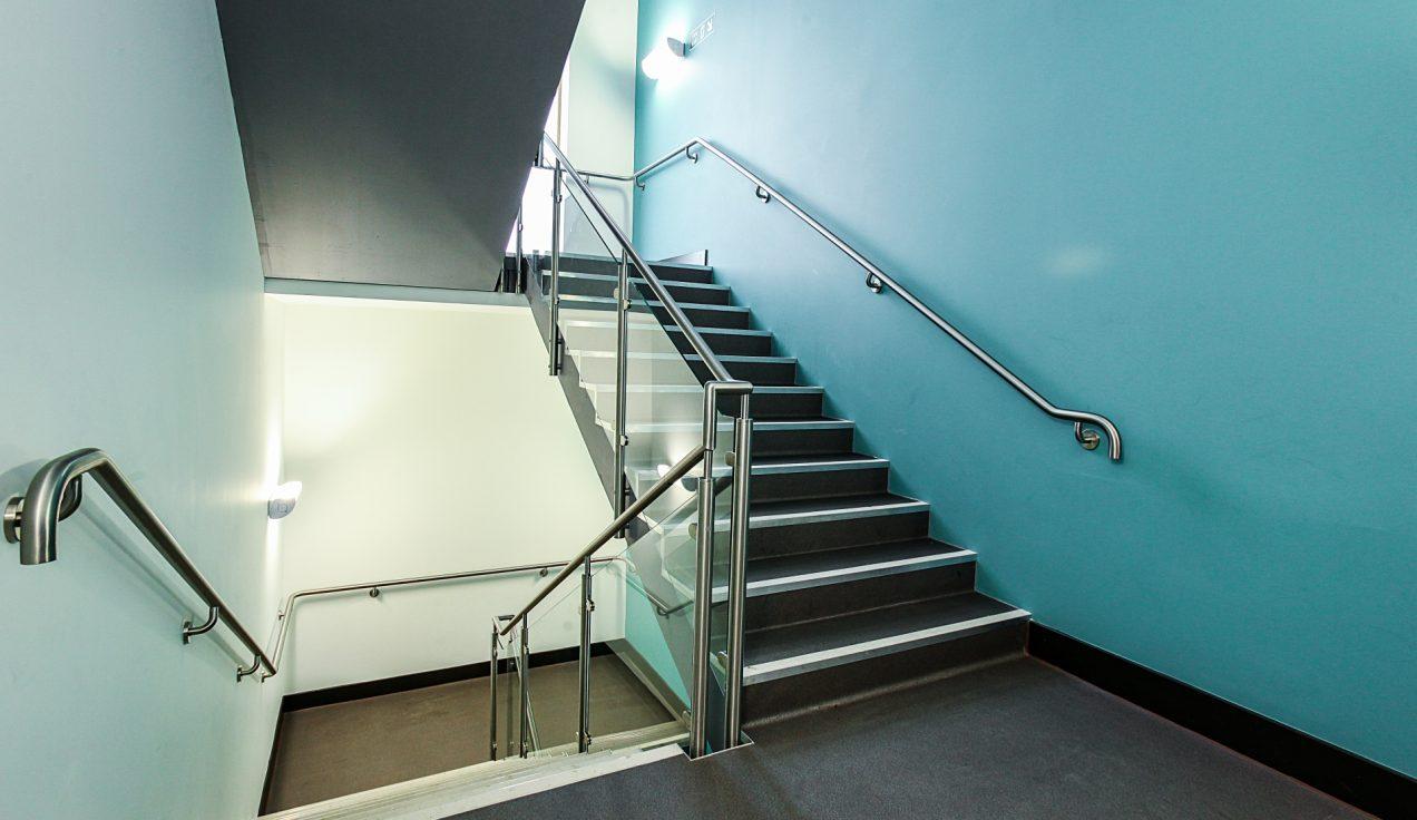 8 - Oasis Academy Interior