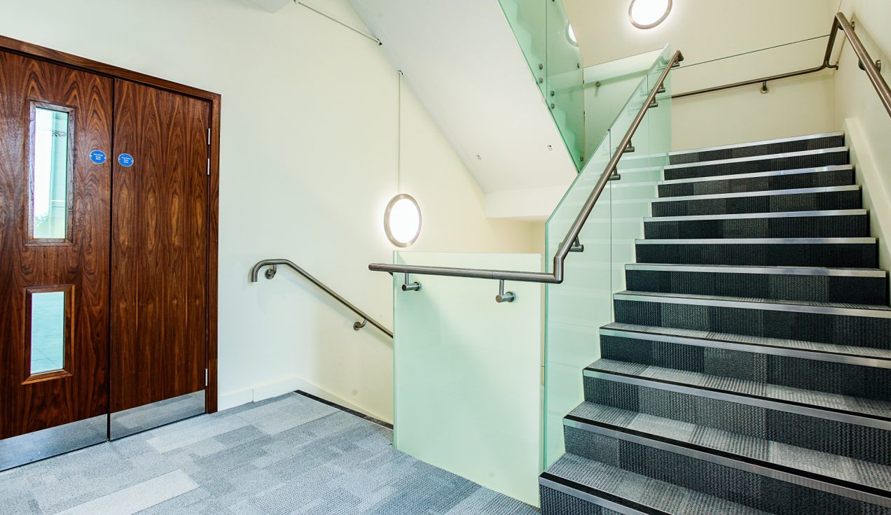 Gatwick Diamond Interior 04