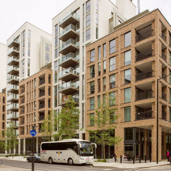 Paddington Exchange featured image