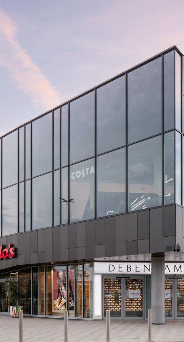 Debenhams, Stevenage featured image