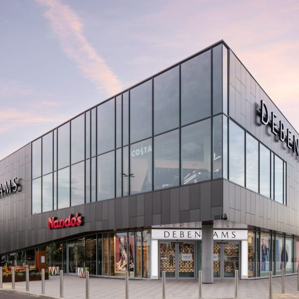 Debenhams, Stevenage featured image