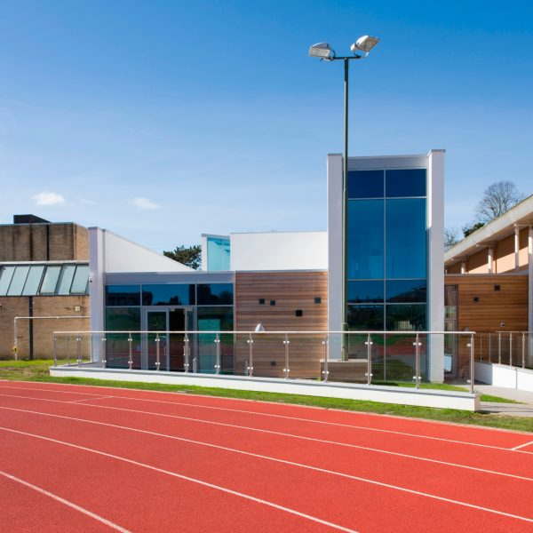Iffley Road Leisure Centre featured image