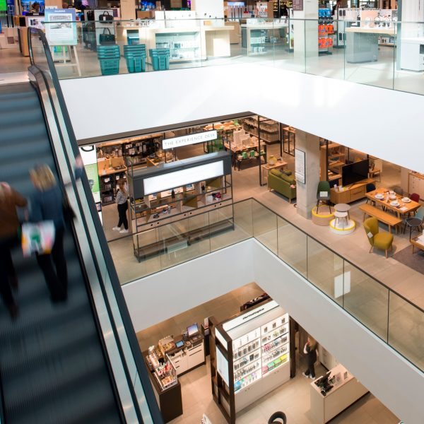 John Lewis Oxford featured image