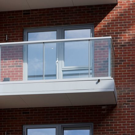 Balcony solution image