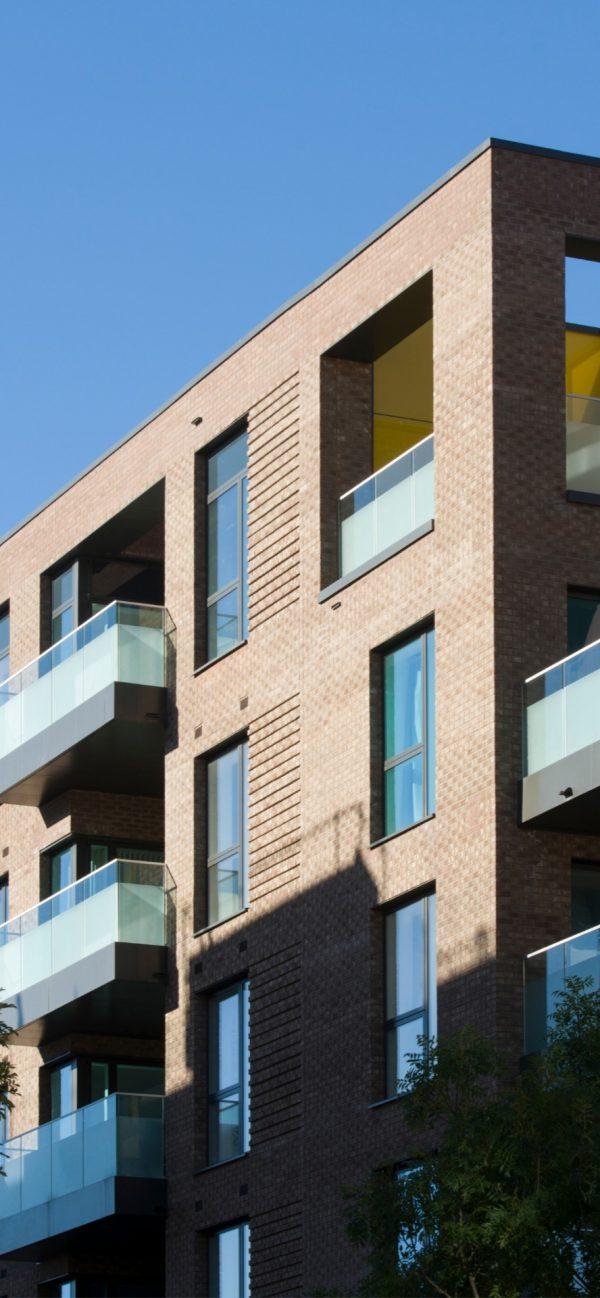 Greenwich Millennium Village, Phase 3 featured image