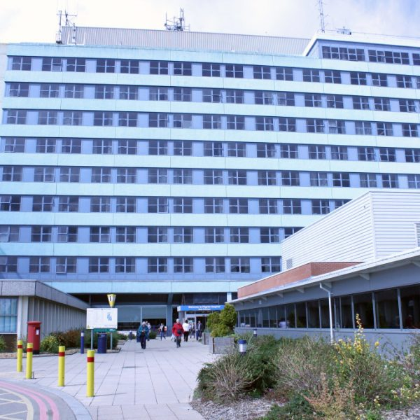Boston Hospital featured image