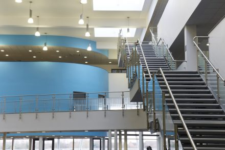 5 important factors to consider when specifying balustrades in schools featured image