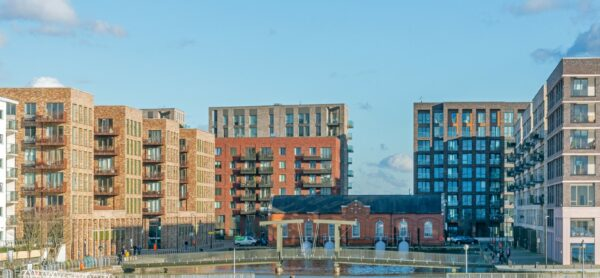 Great Eastern Quays, Phase 2 featured image