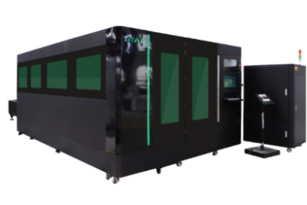 Welcoming the arrival of our all new 'state of the art' laser cutting machine featured image