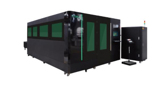 01 laser cutting machine