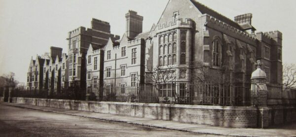 Ridley Hall featured image