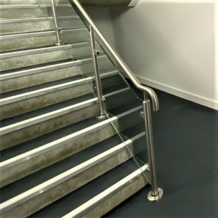 Handrail Inline  image