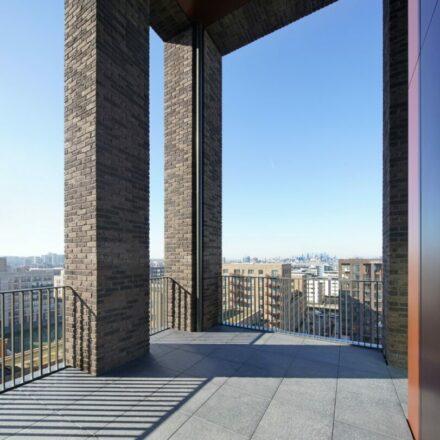 Terraces  image
