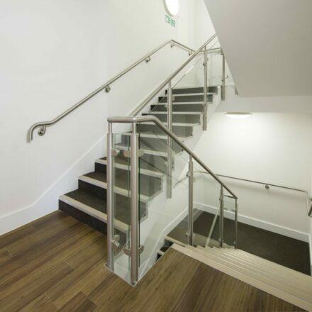 Stair Balustrades  image