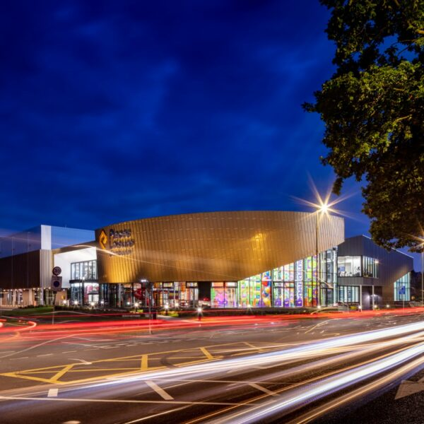 Camberley Leisure Centre featured image